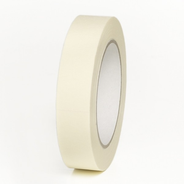 Malertape, naturhvid, 19 mm - Hildebrandt Emballage Shop