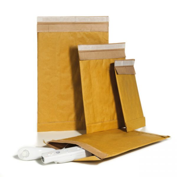 Padded Bags