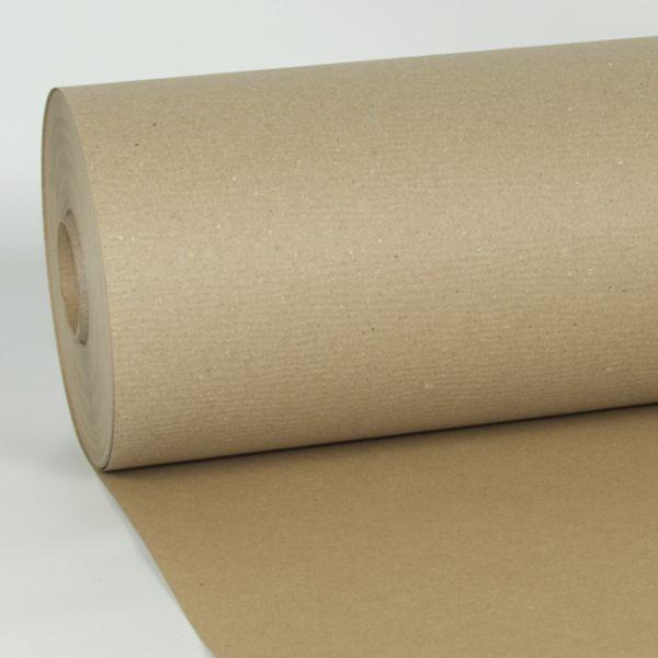 Crepepapir/afdækningspapir 200 g/m², 75 cm, 10 kg/rulle