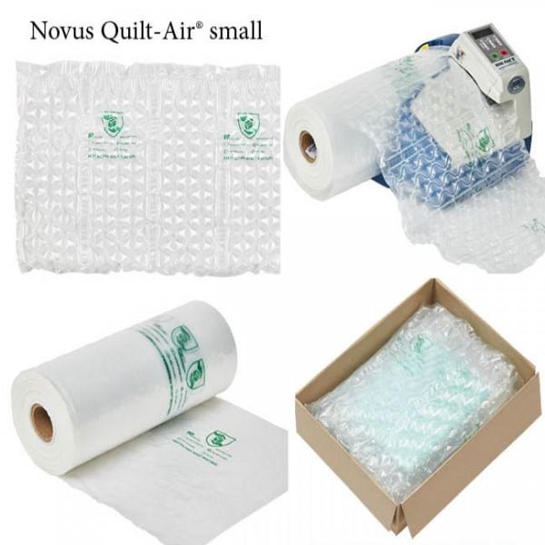 Luftpudefolie MINI PAK'R Novus Quilt-Air® small
