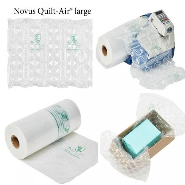 Luftpudefolie MINI PAK'R Novus Quilt-Air® large